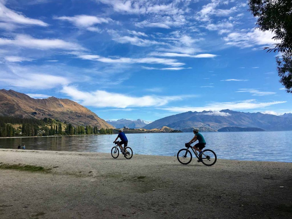west coast wilderness cycle tours, about us, homepage